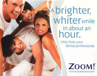 In Chair Tooth Whitening